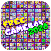 Free GameBox - Games for kids and cool math games 2.7.0
