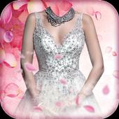 Wedding Gown Montage Editor 1.0
