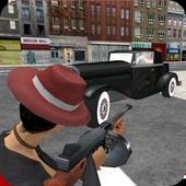 Gangster Girl 1