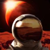 Mars Man 1.0