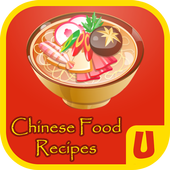 Chinese food recipes 2.3