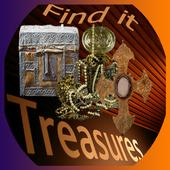 Gold Treasure Detector
