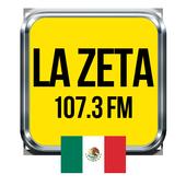 Radio la Z 1.05