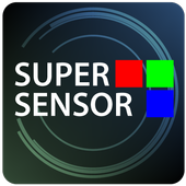 SuperSensor Demo 2.1