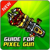 Guide for Pixel Gun 3D 1.0