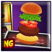 Medium Burger Dash 1.0