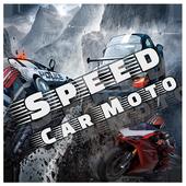 Speed Car Moto