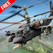 Army Gunship Helicopter Games 3D: Flying Simulator 1.7