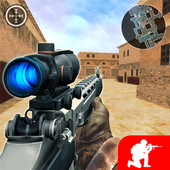 Call of Modern World Warfare FPS Shooting Game 1.0