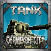 Tank Champion City 1.0