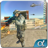 SWAT Frontline Shooter 1.1