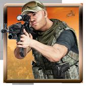 Lone Striker 3D 1.2