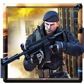Commando City Defender 1.0