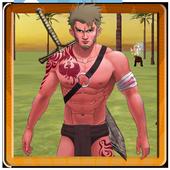 Ninja Samurai Warrior 1.2