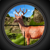Deer Wild  Animal  Hunter 1.11
