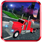 Pro American Truck Simulator 1.0