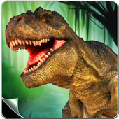 Forest Dinosaur Hunting 1.1