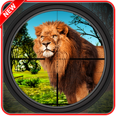 Real Lion Hunter 1.8