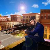 Secret Agent Sniper Revenge 1.1