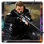 Sniper Warzone 1.2