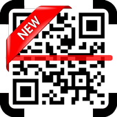 QR code scanner / Barcode scanner