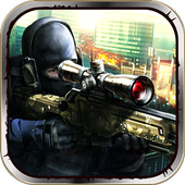 Sniper Strike Combat 1.6.9