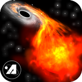 Gravity wars: Black hole 1.13