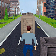 Man Run 1.0
