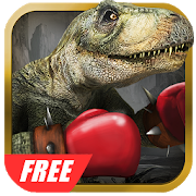 Dinosaurs fighters - Free fighting games 1.4