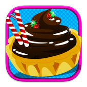 Cooking Cakes and SweetsAlvagamerCasual
