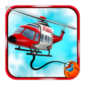 Fire Helicopter 1.0