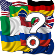 Guess Flags 1.1 android application apk free