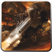 HELL RIDER - time to escapeAlVl.DevRacing