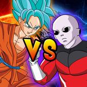 Battle Dragon Ball Super: Goku vs Jiren 1.0