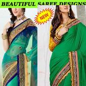 Beautiful Saree DesignsAndromida appsLifestyle