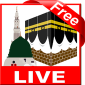 Live Makkah Madina Tv 24/7 HD 1.0.0