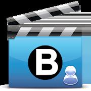 Animated profile for black fruit messenger 3.1.50