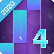 Piano Solo - Magic Dream tiles game 4 2.1.6