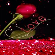 Love Rain Live Wallpaper 2