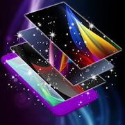 Wave Particle Live Wallpaper 20 Apk Download Android