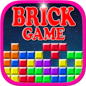 Brick Game - Break Brick 1.3