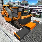 City Builder Road Construction 1.0.5