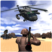 Army Helicopter Counter Battle 1.0.2