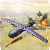 Drone Attack 3D Simulator