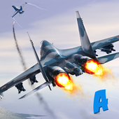 Jet Fighter Flight Simulator 1.0.11
