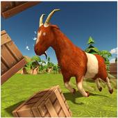 com.amazing.gamez.goat.simulator icon