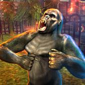 Angry Gorilla Simulator 3DAmazing GamezAction