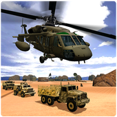 Mount Helicopter Combat 3D 1.0.3