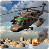 Helicopter Gunship War 3D 1.0.2