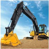 Sand Excavator Truck Simulator 1.0.7